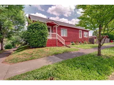 4400 SE 15TH Ave, Portland, OR 97202 - MLS#: 18099230