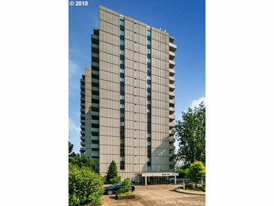 2211 SW 1ST Ave UNIT 606, Portland, OR 97201 - MLS#: 18099239