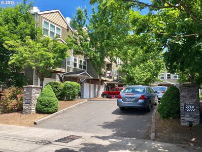 2772 SE 87TH Ave UNIT B, Portland, OR 97266 - MLS#: 18099278