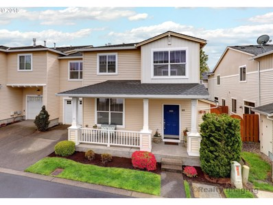 12810 SW Blue Bill Ln UNIT 100, Beaverton, OR 97007 - MLS#: 18099458