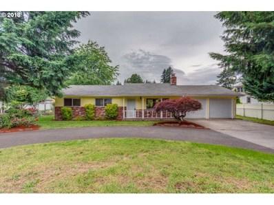 12800 NE 28TH St, Vancouver, WA 98682 - MLS#: 18099630