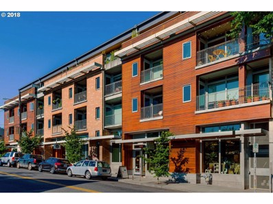 4216 N Mississippi Ave UNIT 402, Portland, OR 97217 - MLS#: 18099643