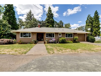 50 W Lakeview Ave, Lowell, OR 97452 - MLS#: 18099698