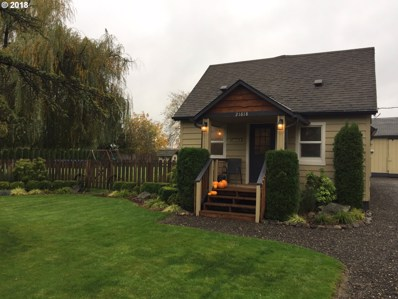 21618 NE 15TH Ave, Ridgefield, WA 98642 - MLS#: 18099736
