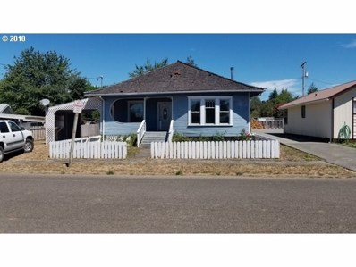 348 W 5TH St, Coquille, OR 97423 - MLS#: 18099748