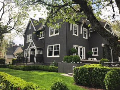 1808 SW Laurel St, Portland, OR 97201 - MLS#: 18099843
