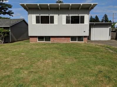 744 NE 197TH Ave, Portland, OR 97230 - MLS#: 18100277