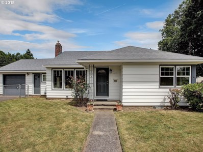 4605 N Stafford St, Portland, OR 97203 - MLS#: 18100282