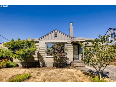 5023 NE 34TH Ave, Portland, OR 97211 - MLS#: 18100594