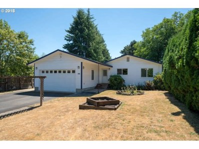 3010 NE Newby St, McMinnville, OR 97128 - MLS#: 18100606
