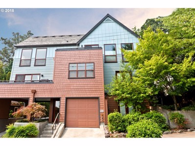5047 SW View Point Ter UNIT C, Portland, OR 97239 - MLS#: 18100816