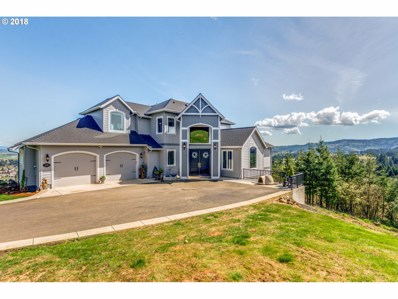 52687 Skyline Ter, Scappoose, OR 97056 - MLS#: 18100867