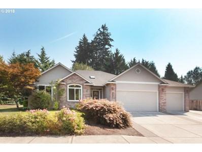 11913 NE 40TH Ave, Vancouver, WA 98686 - MLS#: 18101072