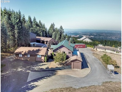 18505 NE Jaquith Rd, Newberg, OR 97132 - MLS#: 18101156