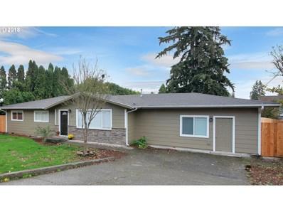 3211 NE 58TH St, Vancouver, WA 98663 - MLS#: 18101304