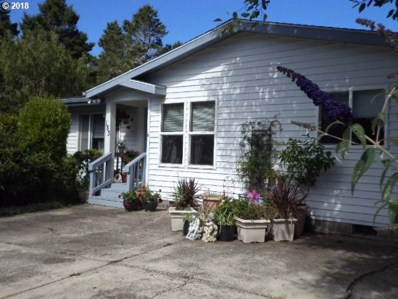 183 Huckleberry Ln, Florence, OR 97439 - MLS#: 18101435