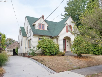 4841 NE Rodney Ave, Portland, OR 97211 - MLS#: 18101563