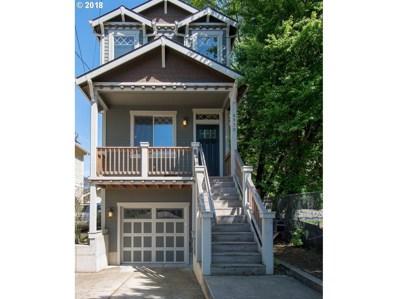 8930 N Exeter Ave, Portland, OR 97203 - MLS#: 18101593
