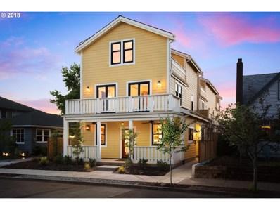 1813 N Colfax St, Portland, OR 97217 - MLS#: 18101633