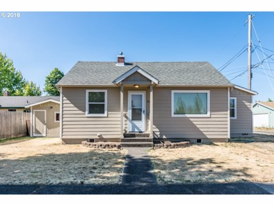 825 SW 16TH Ave, Albany, OR 97321 - MLS#: 18101907