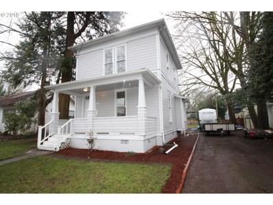 1334 Marion St NE, Salem, OR 97301 - MLS#: 18101915