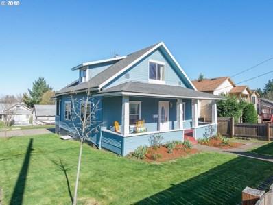 519 Roosevelt St, Oregon City, OR 97045 - MLS#: 18102216