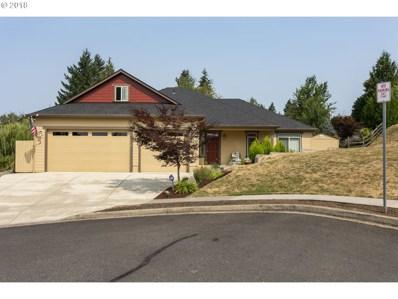 4039 NE Everett Ct, Camas, WA 98607 - MLS#: 18102352