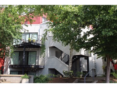 910 NW Naito Pkwy UNIT I8, Portland, OR 97209 - MLS#: 18102517