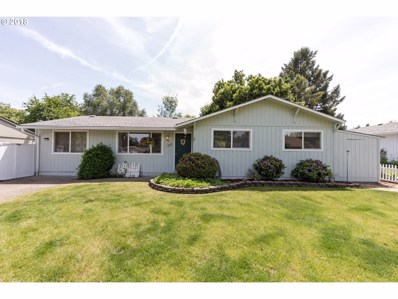 155 NW 13TH Ave, Canby, OR 97013 - MLS#: 18102576