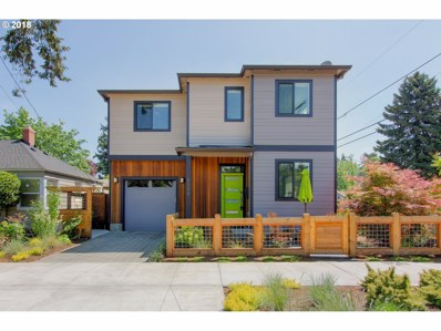 6358 SE 77TH Ave, Portland, OR 97206 - MLS#: 18102768