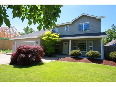 3528 Sterling Woods Dr, Eugene, OR 97408 - MLS#: 18102943