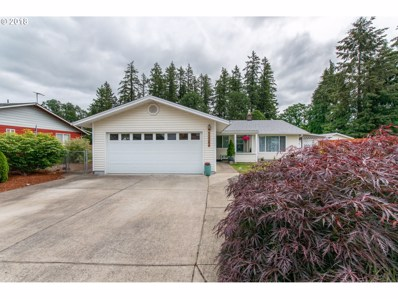 52284 Cypress Ct, Scappoose, OR 97056 - MLS#: 18103123