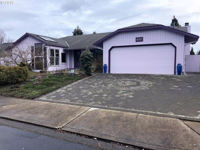 6010 NW 208TH Ave, Portland, OR 97229 - MLS#: 18103170