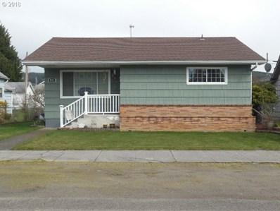 446 3RD Ave, Castle Rock, WA 98611 - MLS#: 18103216