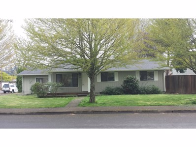 802 55TH Pl, Springfield, OR 97478 - MLS#: 18103475