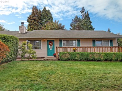 280 NW Dale St, Hillsboro, OR 97124 - MLS#: 18103484