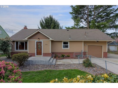 4621 Ohio St, Longview, WA 98632 - MLS#: 18103584