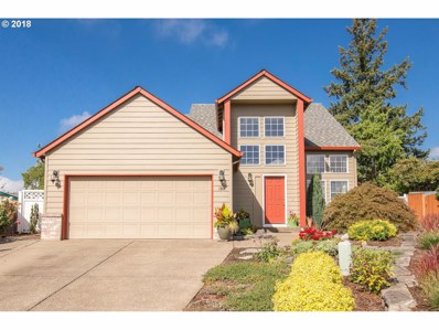 1909 Westlake Loop, Newberg, OR 97132 - MLS#: 18103707
