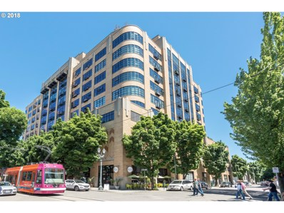 420 NW 11TH Ave UNIT 1101, Portland, OR 97209 - MLS#: 18104015