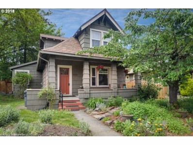 3535 SE 62ND Ave, Portland, OR 97206 - MLS#: 18104043