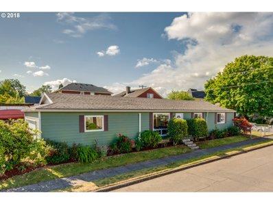 7460 N Hodge Ave, Portland, OR 97203 - MLS#: 18104103