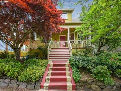 4326 NE 7TH Ave, Portland, OR 97211 - MLS#: 18104105