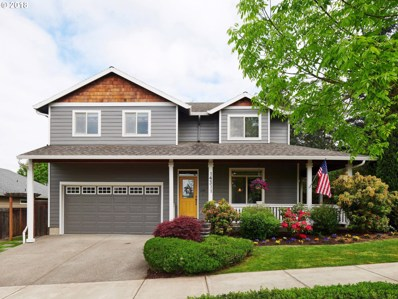 14311 Bonn St, Oregon City, OR 97045 - MLS#: 18104133