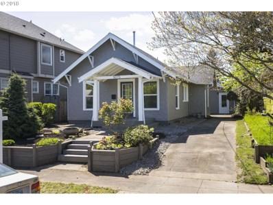 5015 SE 63RD Ave, Portland, OR 97206 - MLS#: 18104154