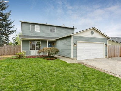 13809 NE 88TH St, Vancouver, WA 98682 - MLS#: 18104176
