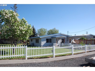 213 W Court St, Condon, OR 97823 - MLS#: 18104198