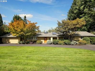 8625 SW Woodside Dr, Portland, OR 97225 - MLS#: 18104205