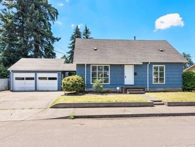 10044 SE Pardee St, Portland, OR 97266 - MLS#: 18104283