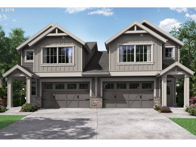 3832 SE Centifolia St UNIT lot30, Hillsboro, OR 97123 - MLS#: 18104294