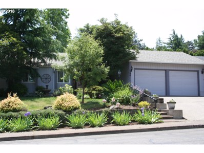 1390 Kathy St S, Salem, OR 97306 - MLS#: 18104340